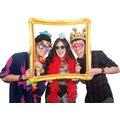 NPW Aufblasbarer Selfie Rahmen