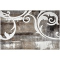 Obsession Teppich My Acapulco 681 taupe 120 x 170 cm