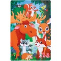 Obsession Teppich My Fairy Tale 635 forest 100 x 150 cm