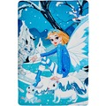 Obsession Teppich My Fairy Tale 640 ice fairy 100 x 150 cm