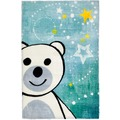 Obsession Teppich My Lollipop 182 bear 120 x 170 cm