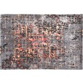Obsession Teppich My Sense of Obsession 670 magma 140 x 200 cm