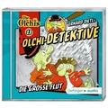 Olchi-Detektive 13. Die große Flut (CD) Hörspiel