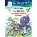 Olchi-Opas krötigste Abenteuer Band 3