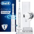 Oral-B Genius 10000N, weiß