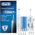 Oral-B Mundpflege-Center, OxyJet Smart 5000