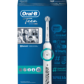 Oral-B Teen White Weiss