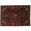 Oriental Collection Bakhtiar Teppich 213 x 305 cm