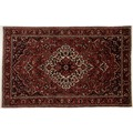 Oriental Collection Bakhtiar Teppich  208 x 305 cm