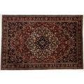 Oriental Collection Bakhtiar Teppich 212 x 310 cm stark gemustert
