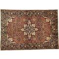 Oriental Collection Bidjar Teppich Sandjan 68 x 90 cm