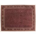 Oriental Collection Bidjar Teppich Bukan 299 x 398 cm