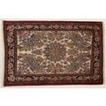 Oriental Collection Bidjar Teppich Fereydoon 73 x 112 cm