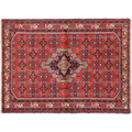Oriental Collection Hamadan Teppich 100 x 145 cm