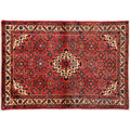 Oriental Collection Hamadan Teppich 105 x 150 cm