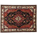 Oriental Collection Hamadan Teppich 160 x 210 cm