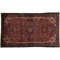 Oriental Collection Hamadan Teppich 133 x 230 cm