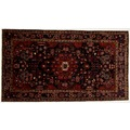 Oriental Collection Hamadan Teppich 175 x 320 cm