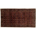 Oriental Collection Hamadan Teppich 150 x 285 cm