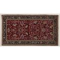 Oriental Collection Kerman-Teppich 70 x 130 cm