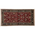 Oriental Collection Kerman Perser Teppich, 67 x 138 cm