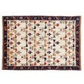 Oriental Collection Gabbeh-Teppich Loribaft 112 cm x 162 cm