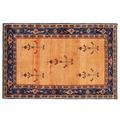 Oriental Collection Gabbeh-Teppich Loribaft 130 cm x 203 cm