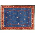 Oriental Collection Gabbeh-Teppich Loribaft 150 cm x 200 cm