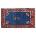 Oriental Collection Gabbeh-Teppich Loribaft 78 cm x 138 cm