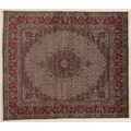 Oriental Collection Mud 197 x 230 cm