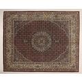 Oriental Collection Mud rot 76042, Orientteppich, 245 x 310 cm