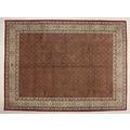 Oriental Collection Mud rot 76048, Orientteppich, 295 x 396 cm