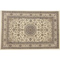 Oriental Collection Nain Teppich 12la 198 x 298 cm