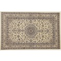Oriental Collection Nain Teppich 12la 196 x 306 cm
