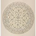 Oriental Collection Nain 9Sherk beige 75996 Orient-Teppich