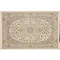 Oriental Collection Nain 9Sherk beige 76064 Orient-Teppich, 143 x 220 cm