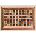 Oriental Collection Rissbaft multicolour 76026, Orient-Teppich, 170 x 250 cm