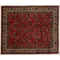 Oriental Collection Sarough Teppich 220 x 262 cm