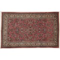 Oriental Collection Sarough Teppich 160 x 259 cm