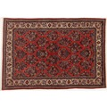 Oriental Collection Sarough Teppich 166 x 240 cm