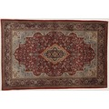 Oriental Collection Sarough Teppich 135 x 202 cm