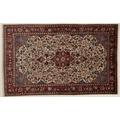 Oriental Collection Sarough Orientteppich 135 x 210 cm