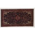 Oriental Collection Sarough Teppich 67 x 125 cm