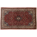 Oriental Collection Sarough Teppich 135 x 220 cm (Iran)