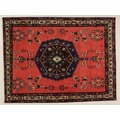 Oriental Collection Sirdjan rot 76045
