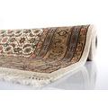 Oriental Collection Teppich Varanasi Herati beige 40 cm x 60 cm