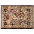 Oriental Collection Orient Teppich, Gabiro, 208, rot