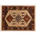 Oriental Collection Yalameh beige 76027, 103 x 140 cm