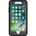 OtterBox Defender, iPhone 7 Plus / iPhone 8 Plus, Black