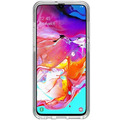 OtterBox Symmetry Clear Samsung Galaxy A70 transparent